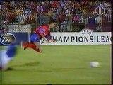 13.09.1995 - 1995-1996 UEFA Champions League Group C Matchday 1 Steaua Bükreş 1-0 Glasgow Rangers