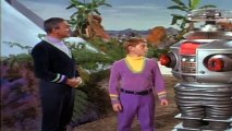 Lost in Space   S3E13-15 - Two Weeks In Space, Castles In Space, The Anti-matter Man