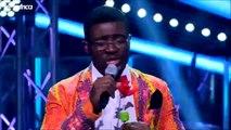 Parfait Ekani vs Jean Eudes - Besame Mucho (Les battles | The Voice Afrique francophone 2016)