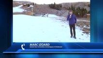 D!CI TV : Reports d'embauches dans certaines stations des Alpes