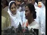 bengal cm mamata banerjee gives reaction on sattor violence