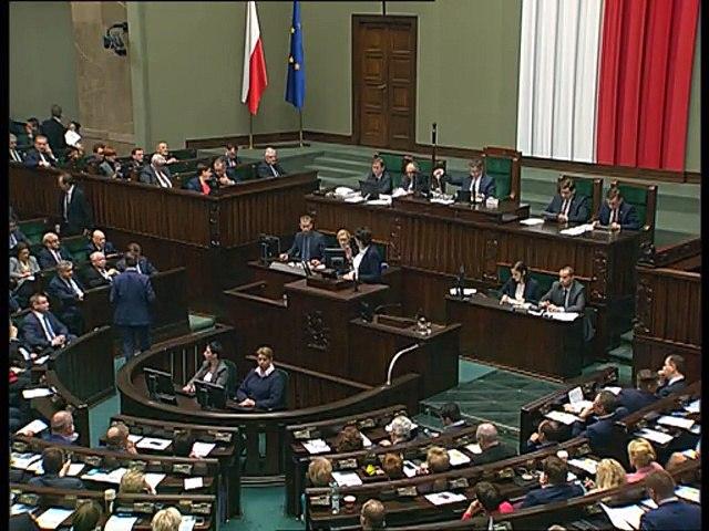 Poseł Dorota Rutkowska - Wystąpienie z dnia 02 grudnia 2016 roku.