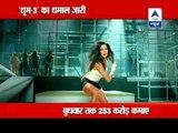 Aamir Khan-starrer 'Dhoom: 3' zips past Rs 250 crore