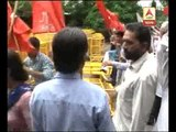 Left parties rally in Delhi against Modi Government