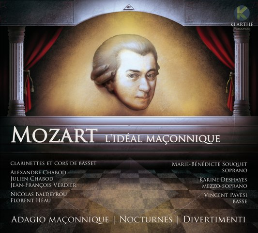 Mozart L'idéal maçonnique