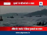 21 killed in Andamans boat accident; PM, Jayalalithaa condole deaths