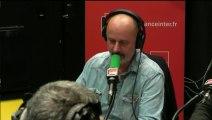 Une journée ordinaire à France Inter épisode #18 - La drôle d'humeur de Daniel Morin