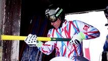 Adrénaline - ski : la première édition du Super Slalom à La Plagne