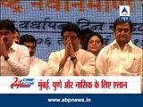 Raj Thackeray announces 7 MNS candidates for LS polls