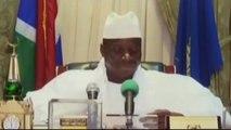Gambie, L'ambassadeur aux États-Unis démis de ses fonctions