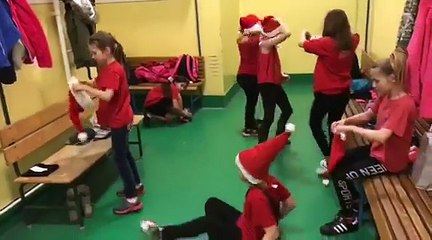 Vajda fashion dance video