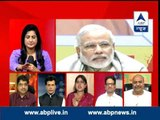 ABP News Debate: Who spoiled election campaigning with personal attacks