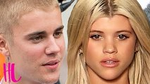Justin Bieber & Sofia Richie Dating Worries Nicole Richie