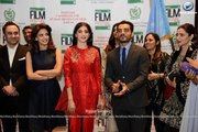 Pakistan Film Festival in New York Red Carpet Pictures