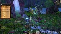 World of Warcraft Quest: Schaut nach den Edunes