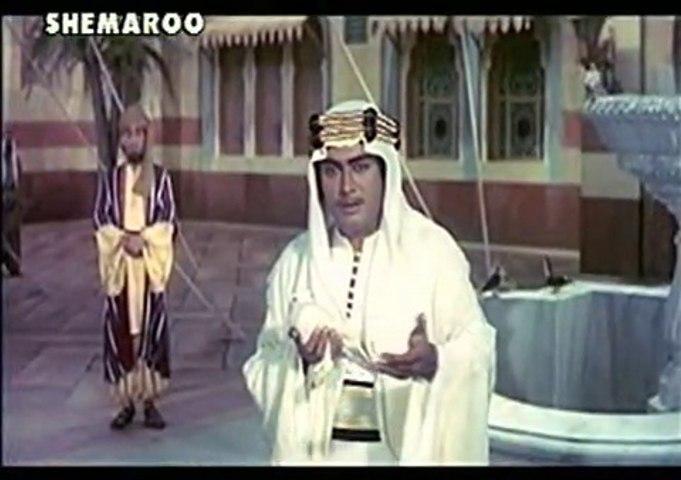 Ye Nadano Ki Dunya Hay - Rafi sb - MD Naushad - Film Love & God