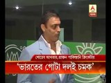 Former Pak pacer Shoaib Akhtar speaks to ABP Ananda on Indian team in World T20