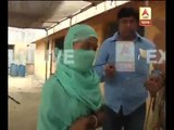 ABP Ananda reporter caught fake voter red handed at Ranigunge, she says she is there to ca