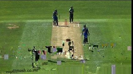 NZ match aone