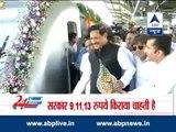 Row continues over Mumbai metro fare