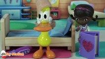 Five Little Pocoyo Friends Jumping on the Bed Nursery Rhyme | Pocoyo Pato Elly Loula Sleepy Bird