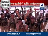 No information about 40 Indians kidnapped in Iraq