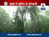 Heavy rains lash Mumbai, severe water logging in many areas