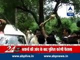 Moradabad violence: FIR against BJP MLA Sangeet Som