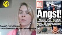 Attentat de Berlin : décryptage avec Solveig Gram Jensen, notre correspondante Scandinavie installée à Berlin.