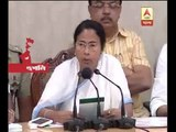800 people to receive cheques on Wednesday, asserts Mamata800 people to receive cheques on