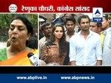 'Nonsense!' says Renuka Chowdhury over Sania Mirza controversy, asks 'should she divorce?'
