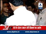 Caught clearly on camera: Sena MP forces fasting Muslim staffer to eat