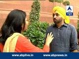 AAP MP Bhagwant Mann says fresh elections only alternative in Delhi
