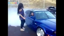 Police Chase Best of Drift Fail Win Compilation 2015 Street Drifting Crashes