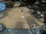 Halo Wars - Démo E3 2007 - Xbox360