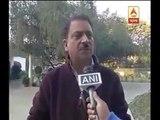 There is no difference between Rahul Gandhi and Kejriwal: Rajiv Pratap Rudy