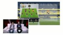 eSport - FIFA 17 - Leçon 3 : Les trois dispositifs tactiques qui marchent le mieux