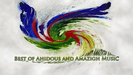 Id oul ag ila lhwa (Ahidous)-Mbark Arg