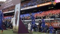 Convertiu la vostra passió en els millors regals de Nadal. Regala il·lusions, regala Barça!