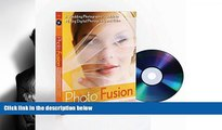 READ book Photo Fusion: A Wedding Photographers Guide to Mixing Digital Photography and Video