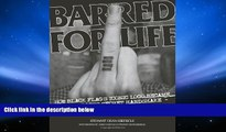 READ THE NEW BOOK  Barred for Life: How Black Flag s Iconic Logo Became Punk Rock s Secret