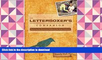 Pre Order The Letterboxer s Companion, 2nd: Exploring the Mysteries Hidden in the Great Outdoors