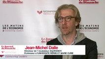 """Jean-Michel Dalle : """"Réformer la fiscalité de l'épargne"""""""