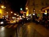 PORSCHE 997 GT3 BLANCHE PARIS
