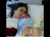 Here's Taimur Ali Khan Pataudi Son of Saif Ali Khan Wth His Mother Kareena Kapoor Khan