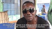 RDCongo: la vie reprend à Kinshasa
