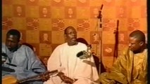 Alpha Boubou Saoudou et Ses Compagnons - Show acoustique
