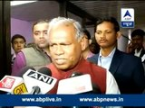 I am not meeting BJP ministers but cabinet of India: Manjhi