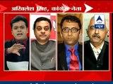 ABP News debate on BJP-PDP alliance ll BJP stuck by forming alliance?