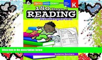Download [PDF]  180 Days of Reading for Kindergarten (180 Days of Practice) Suzanne I. Barchers